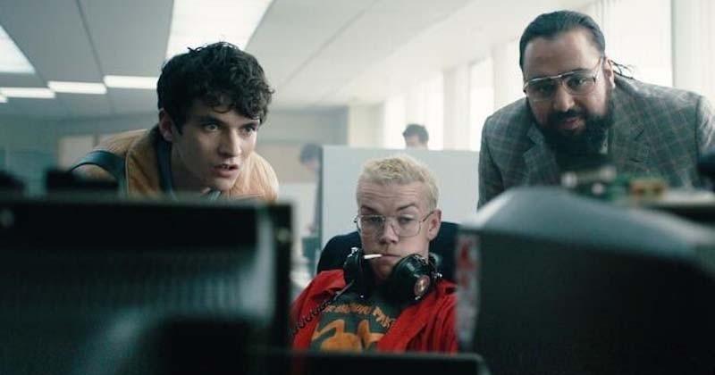 « Bandersnatch », le film interactif de Black Mirror, se dévoile à travers une première image