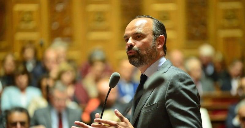 L'Elysée annonce la démission d'Edouard Philippe et de son gouvernement