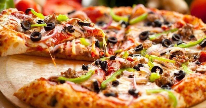 L'histoire de Pizza Hut bientôt célébrée dans un musée entièrement consacré à la pizza!