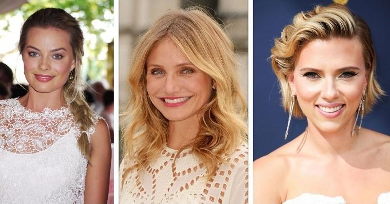 Ce challenge a été réalisé par de nombreuses actrices comme Margot Robbie, Cameron Diaz et Scarlett Johansson