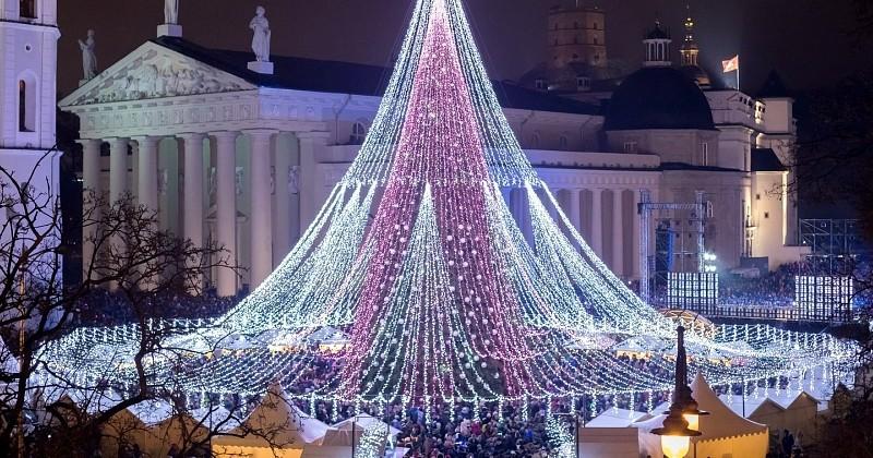 Embarquez pour un tour du monde des plus belles décorations de Noël