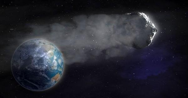 Le 25 mars, deux comètes vont « frôler » la Terre : un phénomène observable à l'oeil nu et qui ne devrait pas se reproduire avant plusieurs centaines d'années !