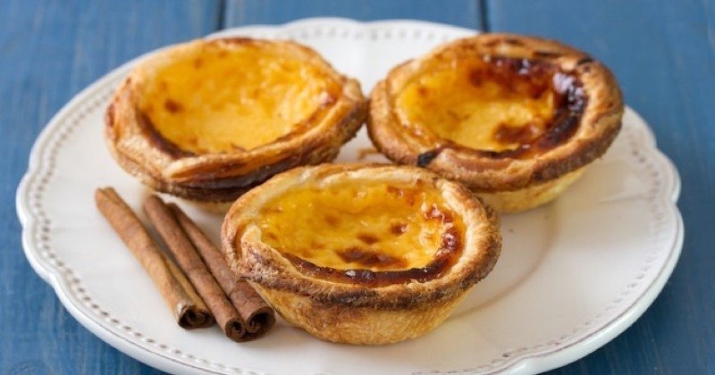 8 spécialités portugaises
