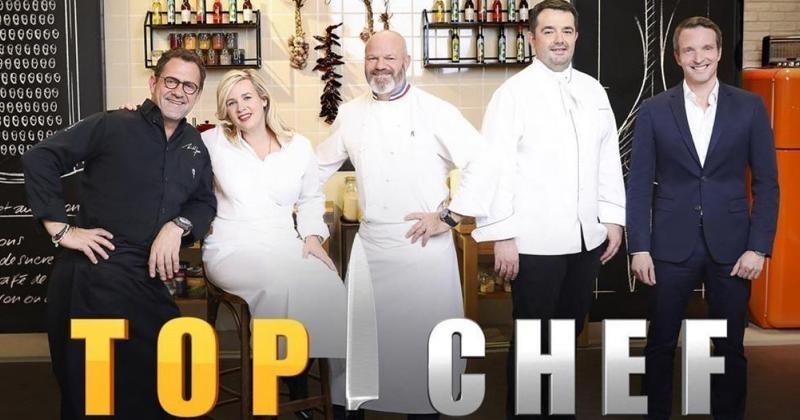 Top Chef fête ses 10 ans avec une nouvelle saison pleine de surprises!