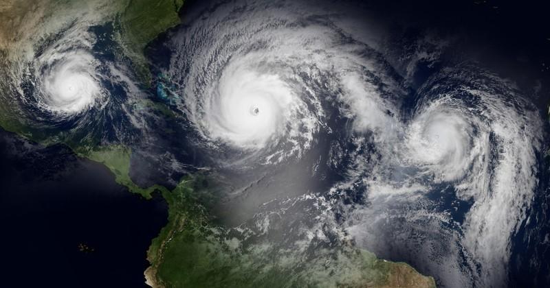 Lien entre super-ouragans et réchauffement climatique : pourquoi la question divise la communauté scientifique