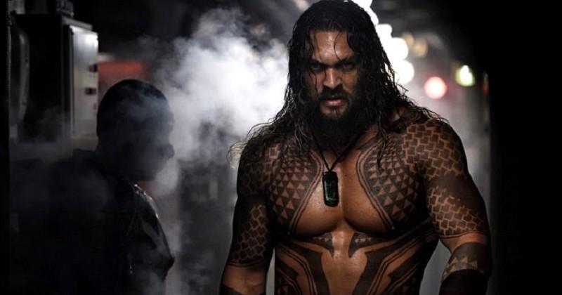 Jason Momoa retarde le tournage d'Aquaman 2 pour protéger une terre sacrée à Hawaï, menacée par un télescope