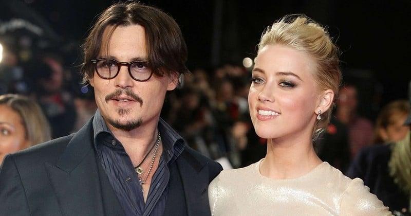 Les fans de Johnny Depp lancent une pétition record pour retirer Amber Heard du casting de « Aquaman 2 »