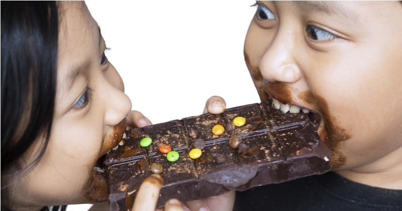 Job de rêve du jour pour les gourmands : devenez testeur de chocolat pour Oreo !