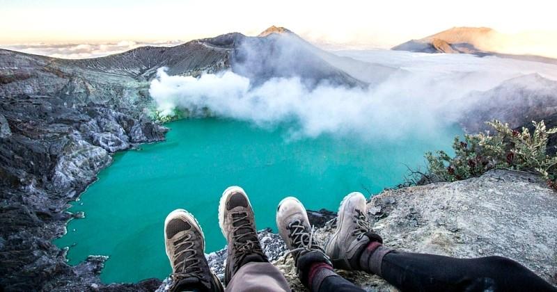 10 lieux à voir en Indonésie en dehors de Bali