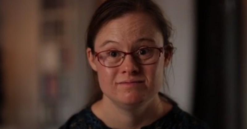 Premier rôle : La révélation Marie Dal Zotto, jeune actrice atteinte de trisomie 21, dans un téléfilm vibrant sur l'amour et le handicap