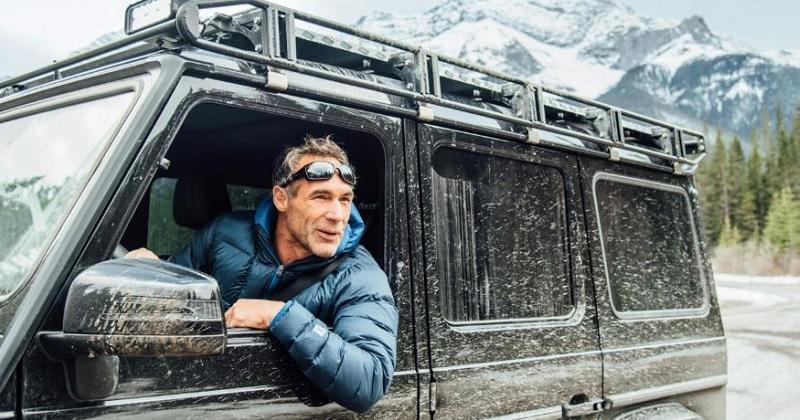 L'aventurier Mike Hornse verrait bien futur ministre de l'Écologie