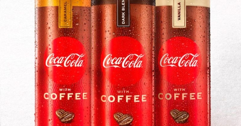 Coca-Cola va lancer une nouvelle boisson