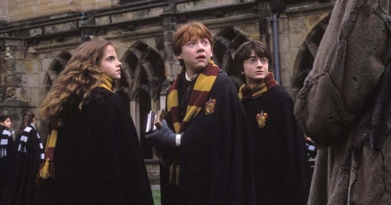 Tous les films Harry Potter débarquent bientôt sur Netflix