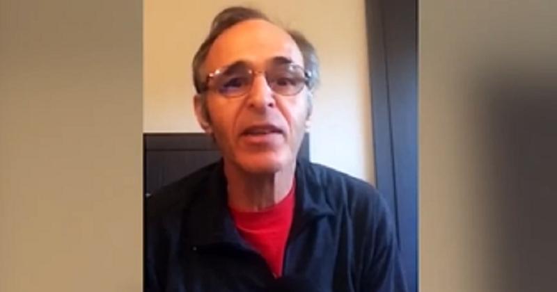 « Ils sauvent des vies»: Jean-Jacques Goldman rend hommage en chanson à ceux qui continuent de travailler