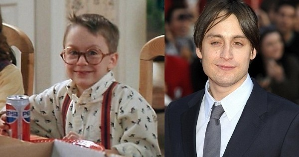 Voilà ce que sont devenus 10 acteurs du film « Maman j'ai raté l'avion » ! Il y en a qui ont bien changé !