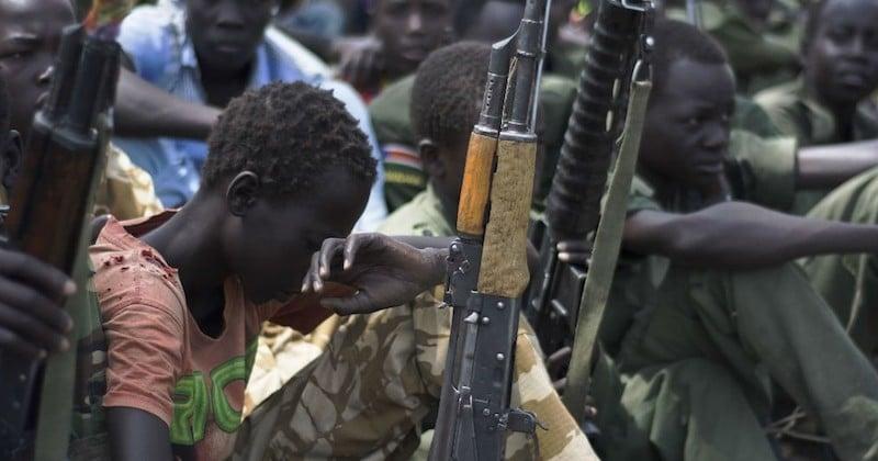 L'Unicef tire la sonnette d'alarme contre les violences perpétrées sur les enfants dans le monde