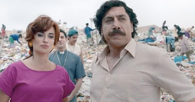 « Loving Pablo » : Penélope Cruz et Javier Bardem à l'affiche du prochain film sur le trafiquant Pablo Escobar