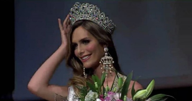 Élue Miss Espagne, Angela Ponce sera la première femme transgenre à participer à Miss Univers