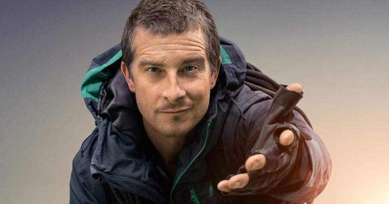 You vs Wild, la nouvelle série interactive née de la collaboration entre Netflix et Bear Grylls