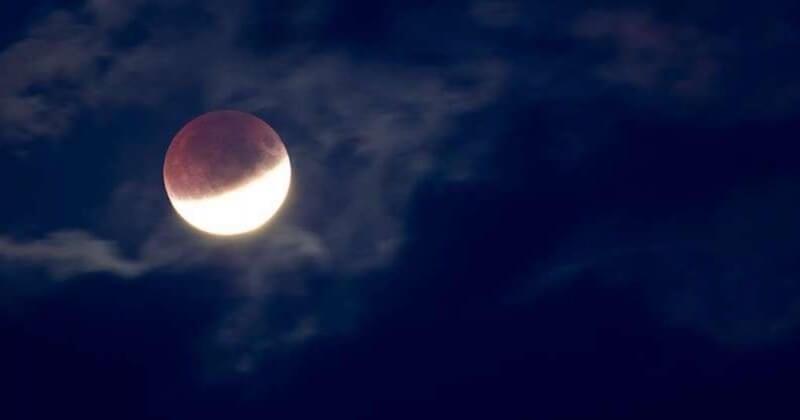 Ce vendredi, la pleine Lune des Fraises fera son apparition dans le ciel