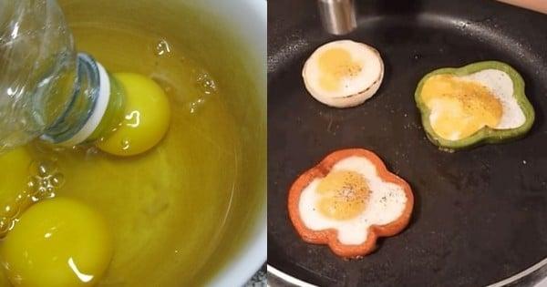 11 trucs et astuces de chefs pour une cuisson parfaite de vos oeufs