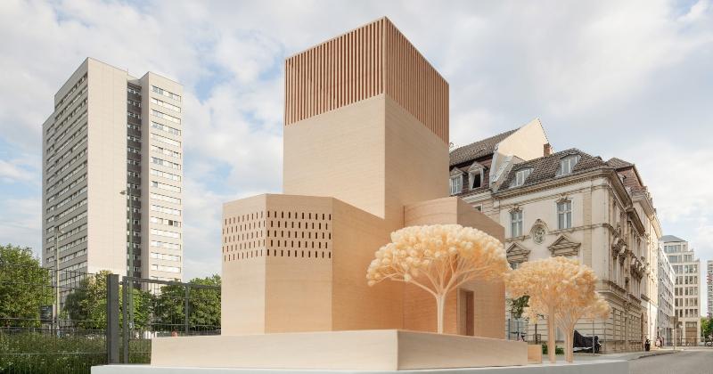 Berlin : grâce au projet « The House of One », chrétiens, musulmans et juifs partageront bientôt le même lieu de culte