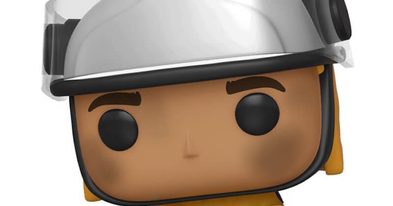 « Bushfire Heroes Pop ! » un jouet pour honorer les pompiers australiens et collecter un fonds d'aide aux animaux blessés