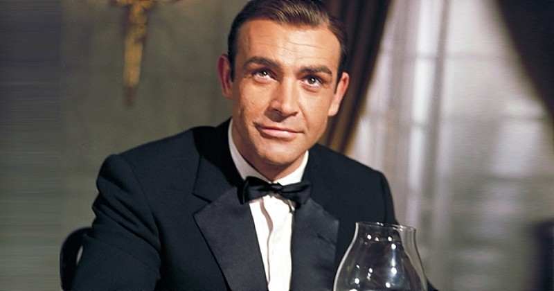 Sean Connery, l'acteur culte de James Bond, décède à l'âge de 90 ans