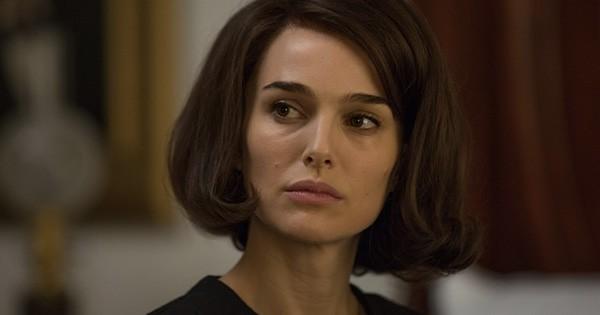 Natalie Portman impressionnante en Première Dame endeuillée : découvrez la première bande-annonce officielle de « Jackie », le film-biopic sur Jackie Kennedy