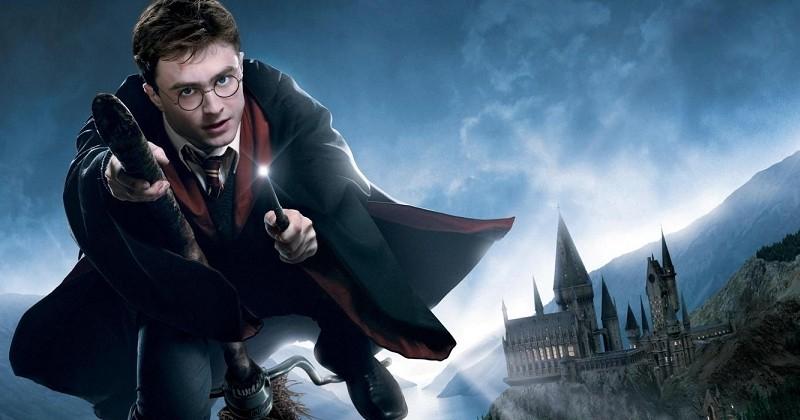 Un jeu en monde ouvert dans l'univers d'Harry Potter serait en développement