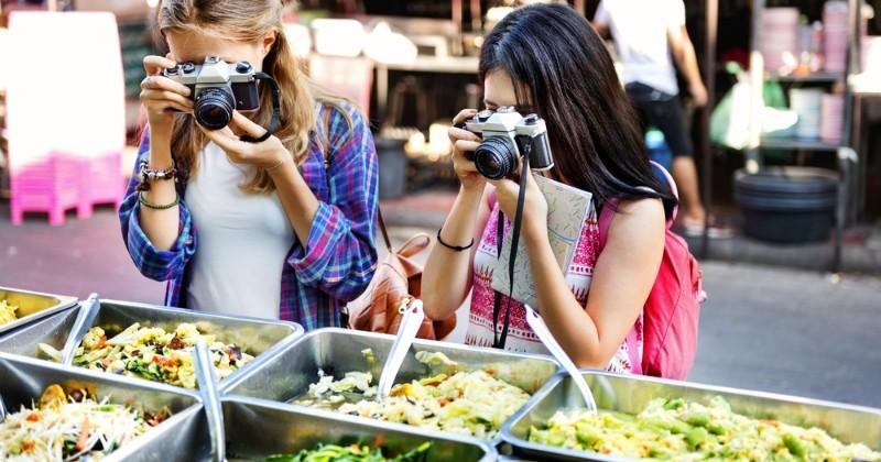 6 conseils pour prendre des photos de vacances qui vont épater vos amis