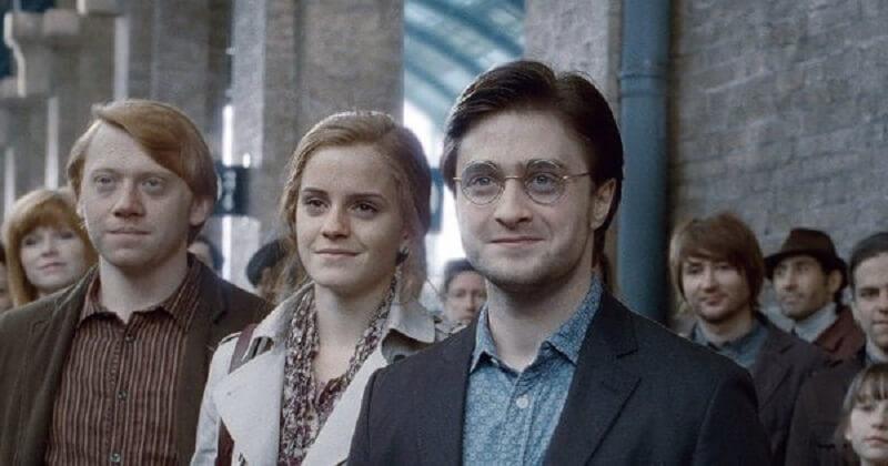 Une série sur la saga «Harry Potter» serait en préparation par HBO Max et Warner Bros