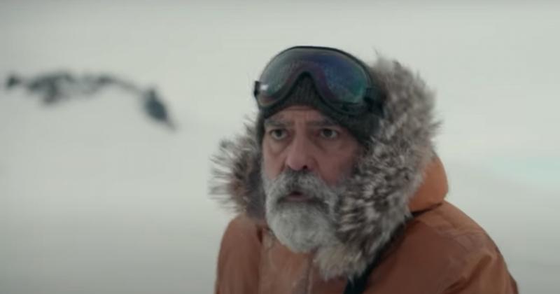 « Minuit dans l'univers » : George Clooney dans la bande-annonce apocalyptique du prochain film Netflix