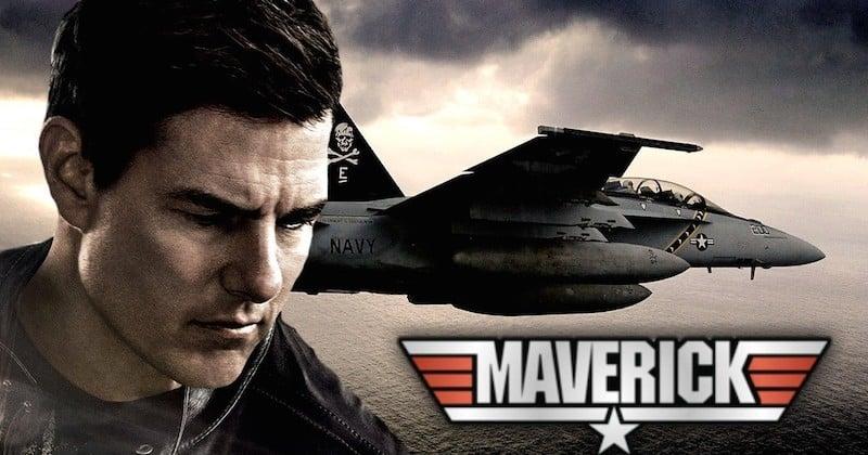 « Top Gun : Maverick » : Tom Cruise reprend le contrôle dans la bande-annonce de la suite du film culte