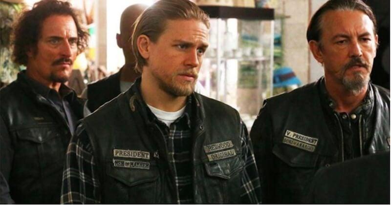 Sons of Anarchy : le créateur de la série aimerait réaliser une suite