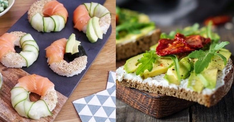 Vous projetez de faire un buffet maison pour votre mariage? Voici 20 idées de recettes délicieuses et originales à tester absolument