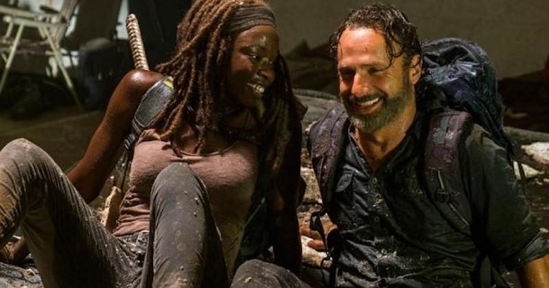 The Walking Dead : la bande-annonce de la saison 9 est enfin là