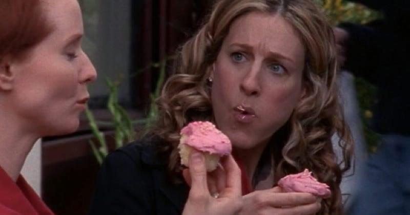 La célèbre boulangerie de Sex and the City a partagé la recette des Cupcakes de Carrie