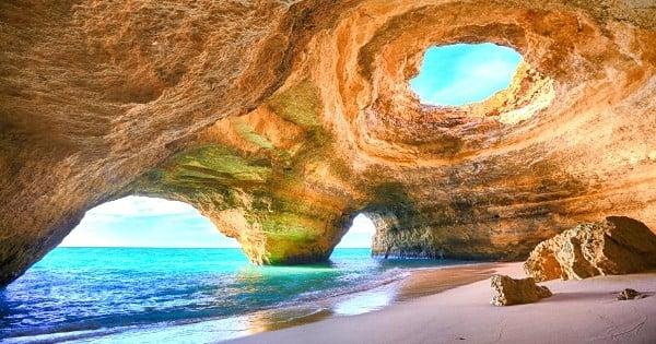 17 photos qui vont vous faire partir au Portugal pour vos prochaines vacances ! Absolument magique les Açores...