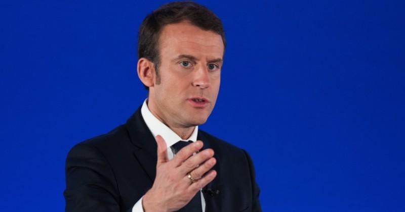 Selon Macron, le maréchal Pétain est un « grand soldat » de 14-18, en dépit de « choix funestes » par la suite