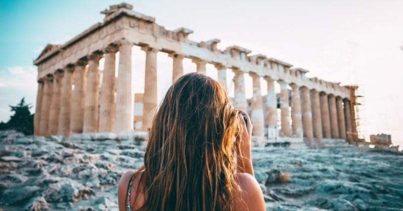World Travel Awards : Athènes élue « meilleure destination d'Europe » en 2018