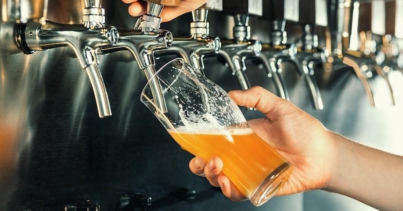 Confinement: au moins 10 millions de litres de bière périmée vont être détruits