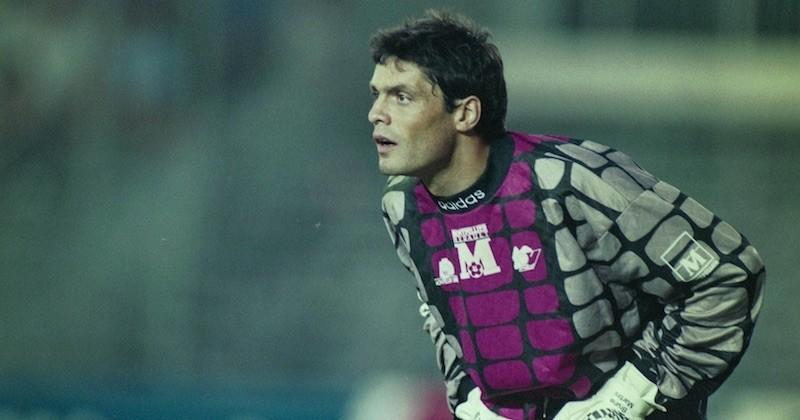 L'ancien gardien de but de l'AJ Auxerre et de l'équipe de France, Bruno Martini, est décédé à l'âge de 58 ans