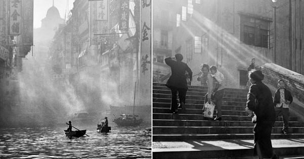 Bienvenue à Hong Kong dans les années 1950, vous risquez d'être surpris par ce que vous allez voir...