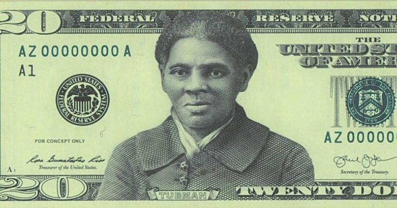 La militante anti-esclavagiste Harriet Tubman va devenir la première afro-américaine à figurer sur un billet de banque