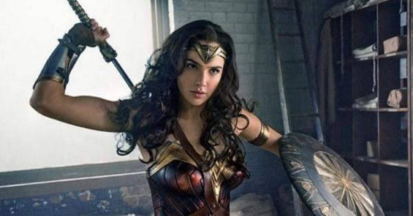 Découvrez la nouvelle bande-annonce de Wonder Woman, la femme la plus badass dans ce monde masculin de super-héros