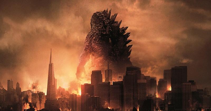 Godzilla 2 : Le tournage est officiellement lancé