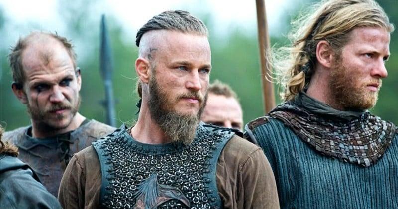 Les cinq premières saisons de Vikings seront disponibles sur Netflix en février