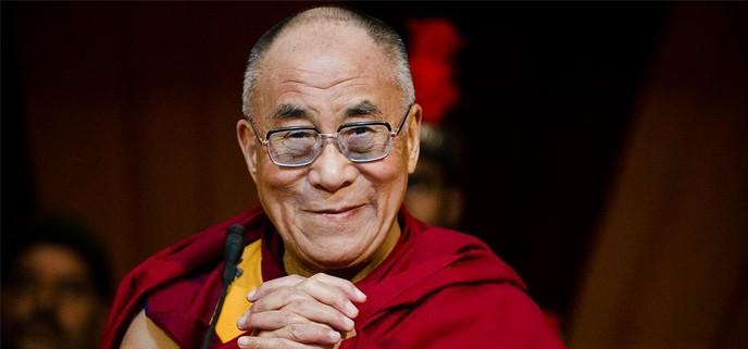 Les 18 règles de vie du Dalai-Lama à méditer dans Dalai Lama dalai01