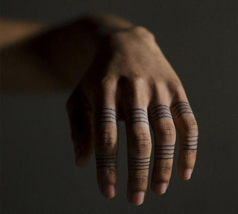 Voici Ce Que L Emplacement De Votre Tatouage Sur Votre Corps Revele